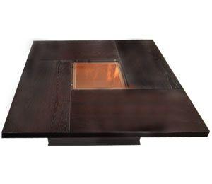 Keyaki Furniture Japan Coffeel110
