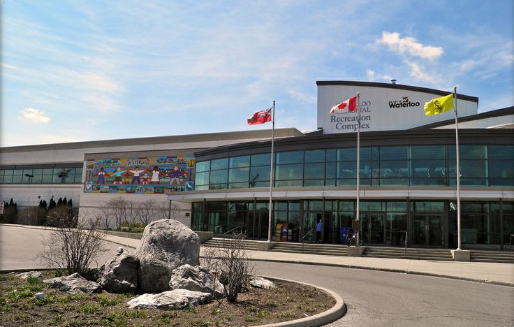 The Waterloo Memorial Recreation Complex offers a variety of recreational and rental opportunities with its arena, indoor pool, track and bookable rooms!