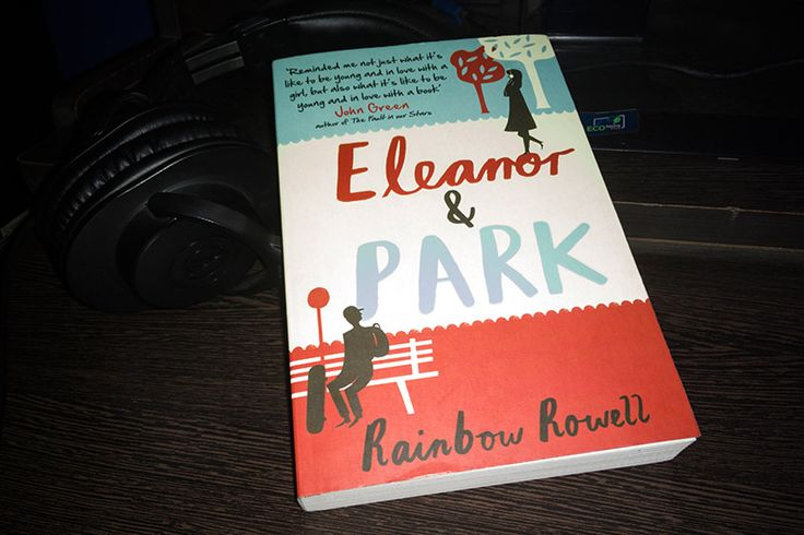 Eleanor and Park - Book Review: Eleanor and Park was recommended to me by a fellow blogger friend - Aathira. We were having a conversation over Facebook regarding how Paper Towns by John Green is not quite complete and other issues we both had with the book. Of course, when it's ...
