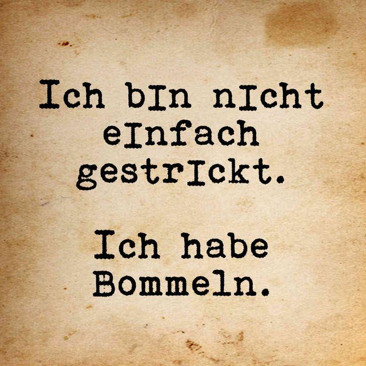 Bommeln