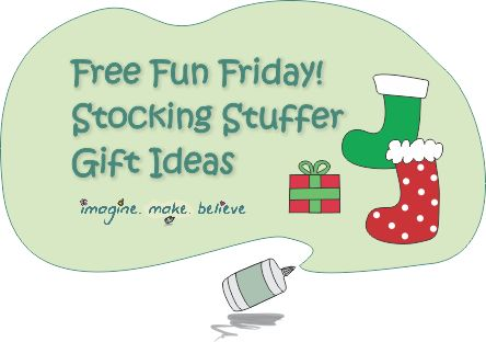 Needing some Christmas stocking stuffer ideas? We have a printable list of gifts and presents, that make perfect stocking fillers for children and adults!