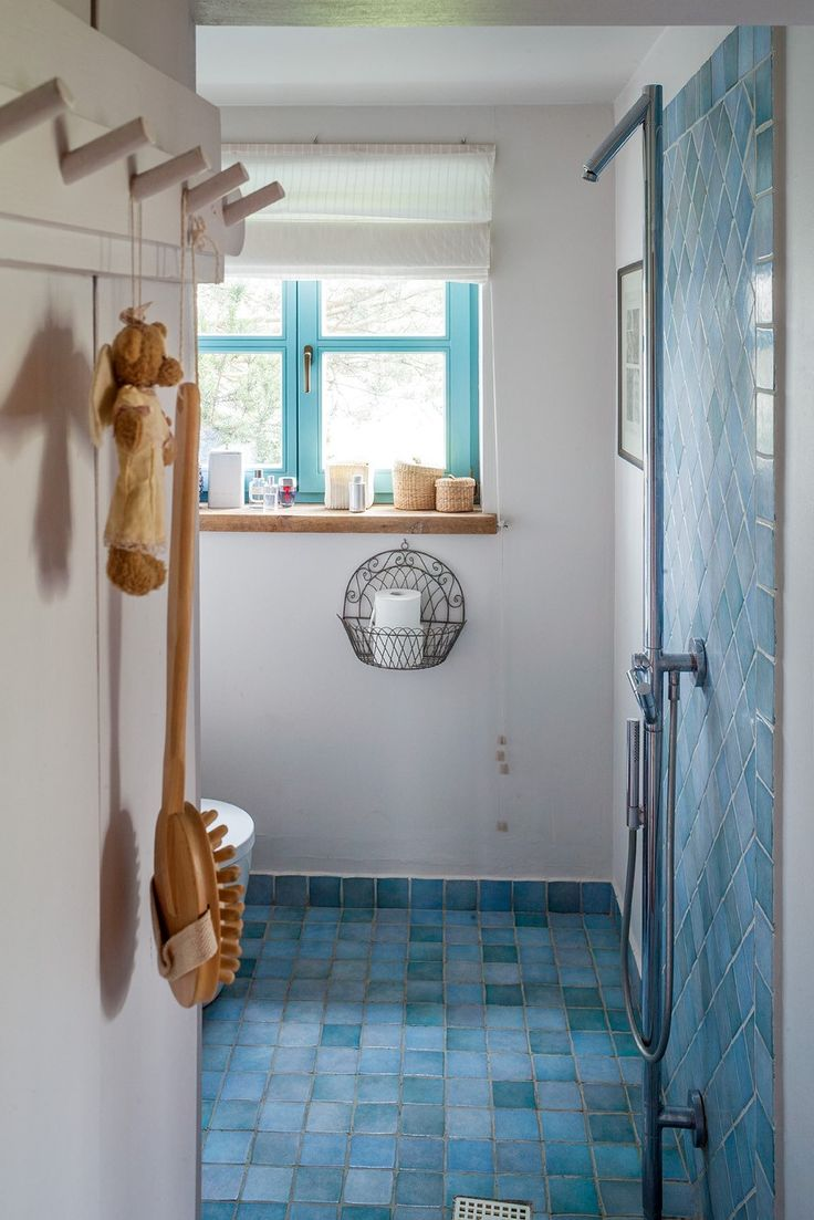 Dom drewniany_łazienka_Projekt Joanna Paszko Ochotny_Zdjęcie M jak Mieszkanie