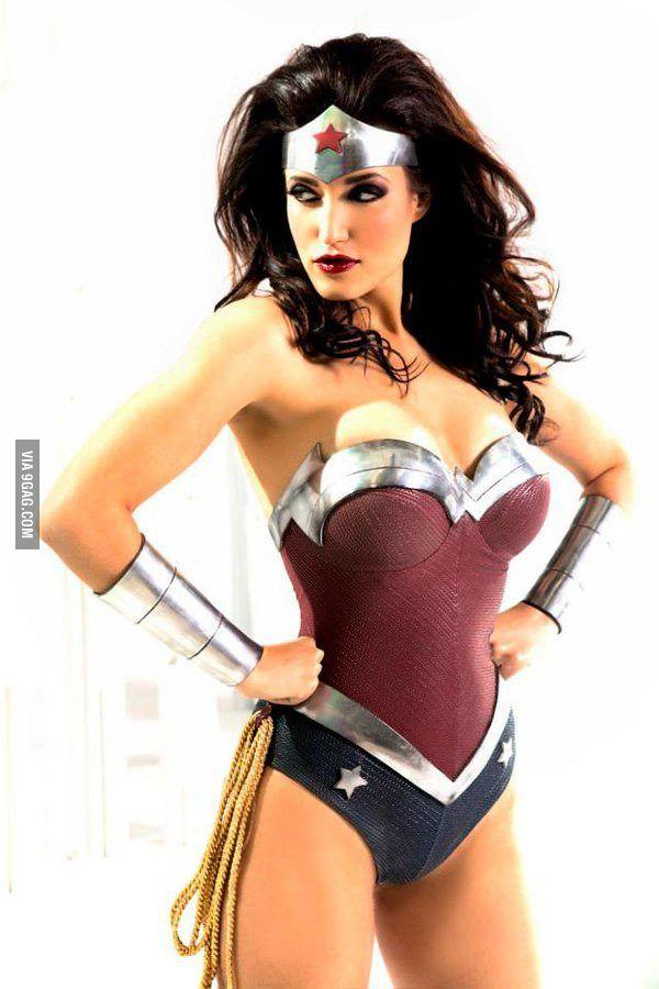 Character Wonder Woman Princess Diana Of Themyscira -6136