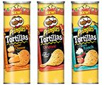 OMG ! BOGO Pringles Tortillas Chip Coupons! MAILED #Pringles | Coupon Nannie