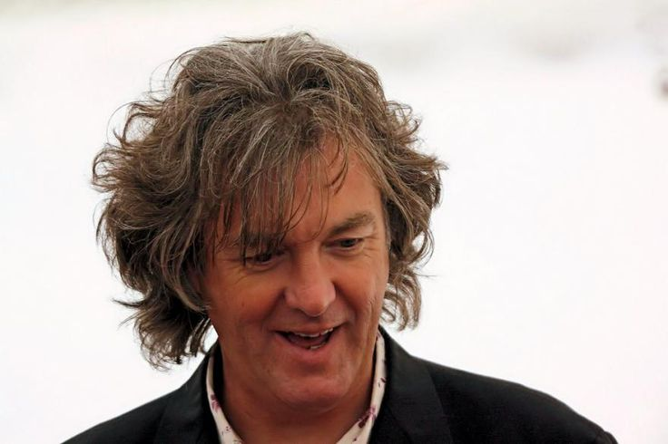 Former Top Gear host James May expresses love for bicycles | road.cc