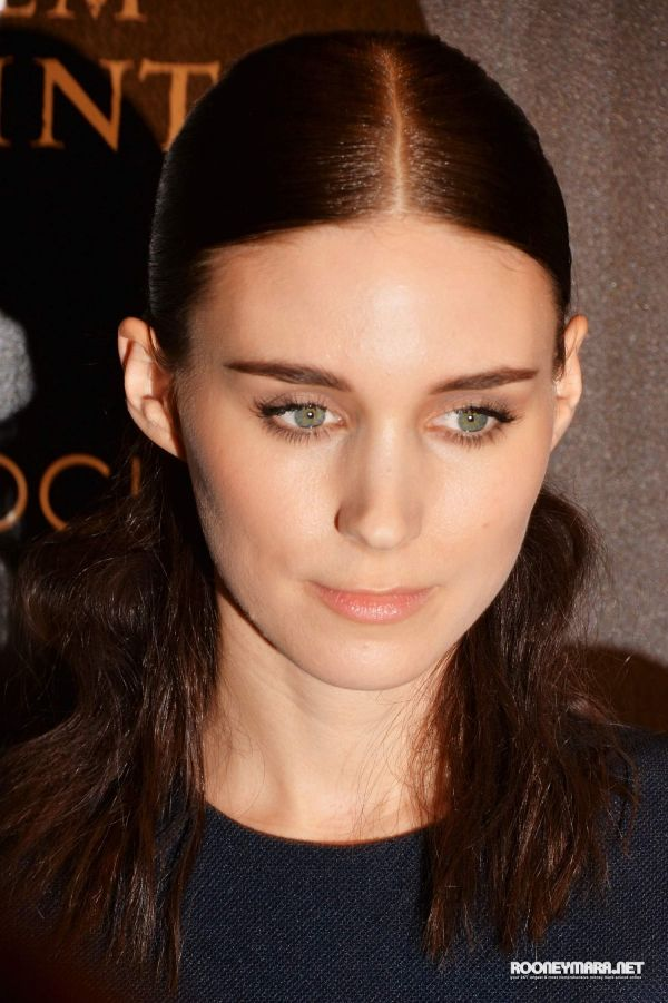 Rooney Mara plays the role of Therese #Belivet in the 2015 film #CAROL