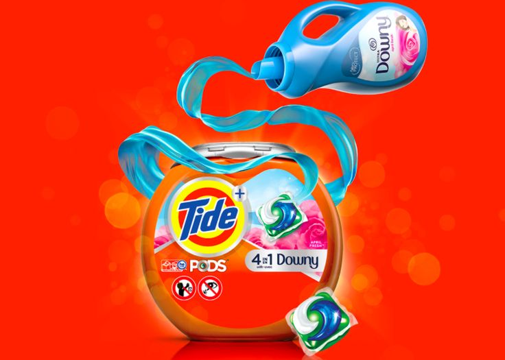 Laundry day is about to get a whole lot easier! New Tide PODS® Plus Downy pack the 4-in-1 power of a cleaner, brightener, stain fighter, and clothing protector in every single tiny pac. Submit your application for a chance to receive samples of the April Fresh new product for you and a friend.