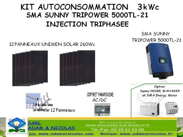 1000 id es sur le th me panneaux solaires photovolta ques - Vente materiel bricolage en ligne ...