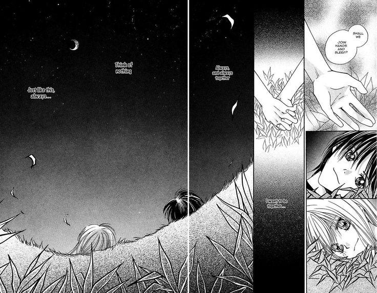 Taiyou Ouji Vol.1 Ch.4 Page 21 - Mangago