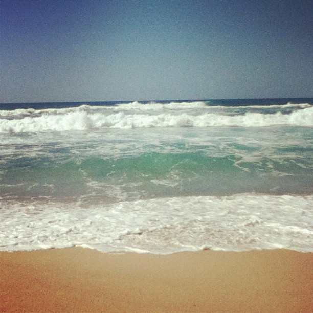 beachcomber beach sydney australia