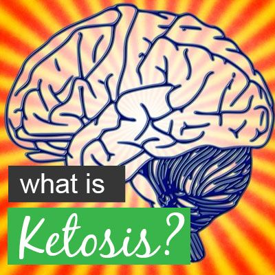 """Have you ever wondered, """"What is ketosis?"""" In this post, I highlight what to expect and experience when being in a state of ketosis!"""