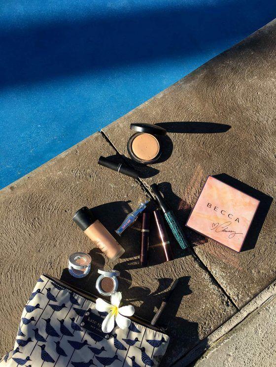 Some Thoughts on Local Hawaiian Makeup Trends http://www.makeupandbeautyblog.com/cosmetics/thoughts-local-hawaiian-makeup-trends/ #MakeupCafe