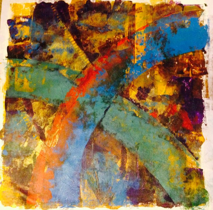 Abstract one. Fiona Lockwood. 2014.