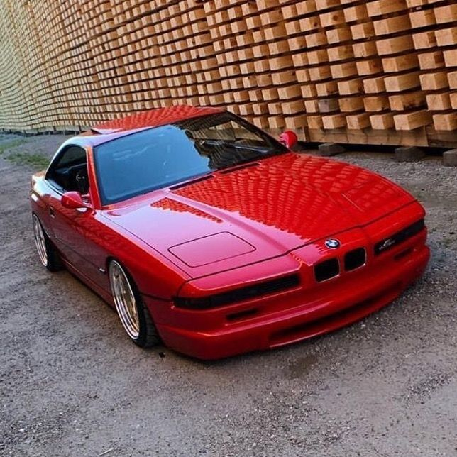 Image May Contain Car Bmw Classic Cars Bmw Bmw Classic
