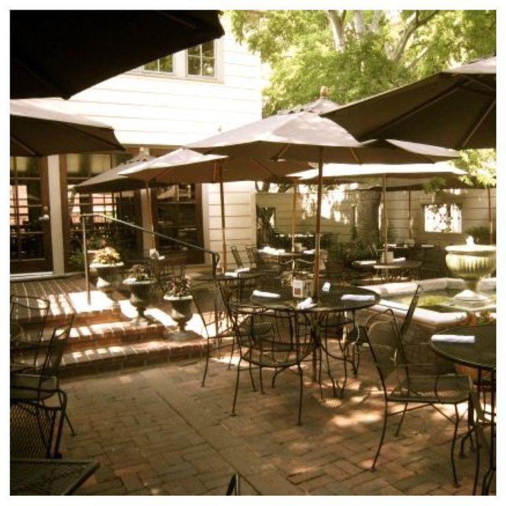 Backstreet Cafe Houston Restaurant Week