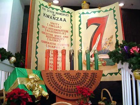 Image titled The Seven Principles of Kwanzaa 4248