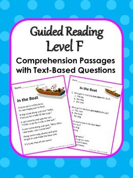 text based reading The effects of comprehension through close reading caitlin dakin receive help in creating a citation based on your discipline this study examines the question: how can close reading a text be used to improve students.