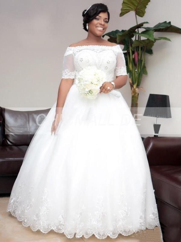 8 best Große größen Brautkleider images on Pinterest | Wedding ...