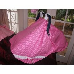 Baby Carry Chair Cover - An Absolute Must Have - Reversible for R260.00