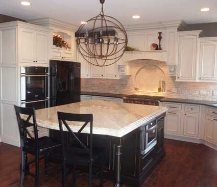 Photos And Images Of Kitchens And Baths From Fieldstone Cabinetry