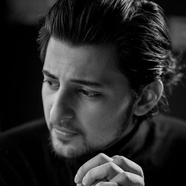 Darshan Raval Long Hairstyle in 2020 | Long hair styles ...