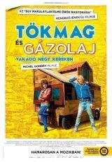 Tökmag és Gázolaj - Vakáció négy keréken, 2015