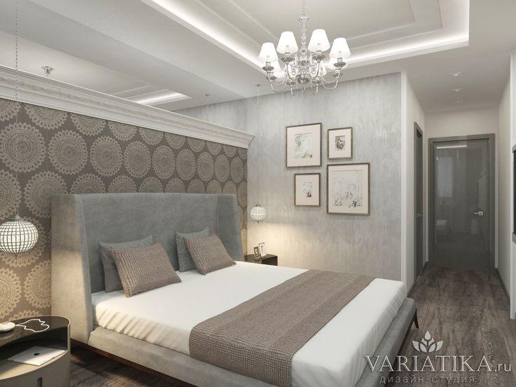 Разместить гардеробную можно даже в квартире площадью 30 м²! . . . Давайте рассмотрим реальные примеры. • Гардеробная комната позволит отказаться от лишней…