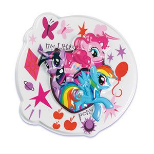 My Little Pony cake topper table decoration by AisforApronStrings, $2.00