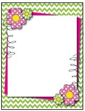 Art - Clip Art, Stationary, Frames & Borders