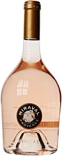 Chateau Miraval Provence Rose 2015 75cl