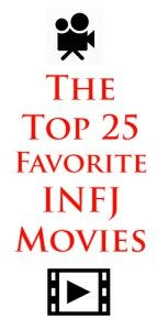 The highest-ranking INFJ movies voted for by INFJs!