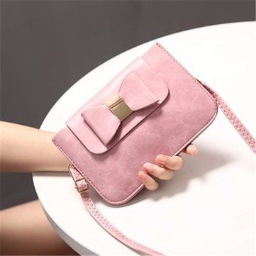 Only US$7.39, buy best Universal Soft Multi-functional Butterfly Knot Phone PU Wallet Case for under 6 inch Smartphone sale online store at wholesale price.US/EU warehouse.