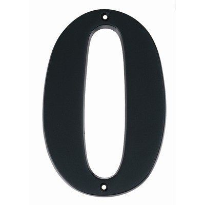 Alno House Number by Alno. $8.17. Size:3', House Number:3, Finish:Satin Nickel. Save 24% Off!