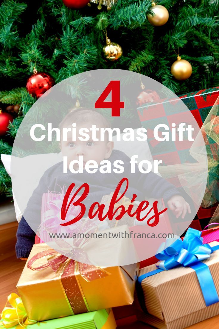 Don\'t Miss these Great Gift Ideas for Babies and Toddlers ...