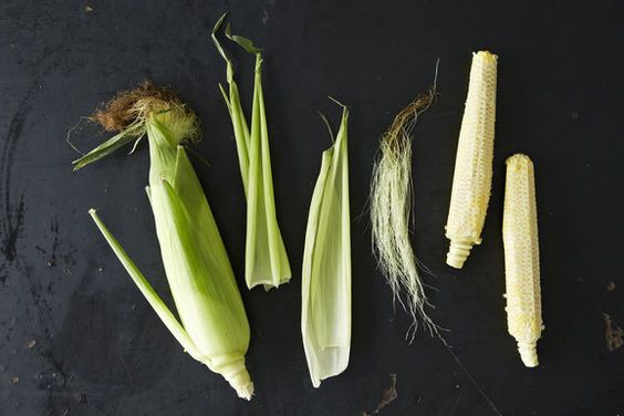 How to Use a Whole Ear of Corn on Food52