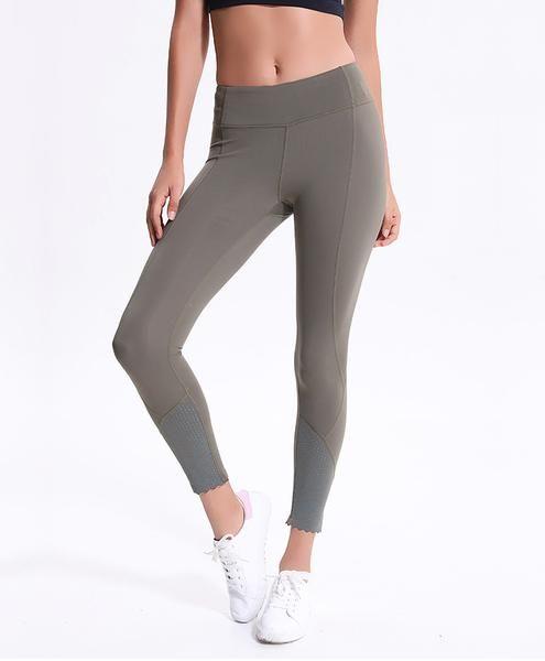 632da70829e961 Back Pocket Stretchy Yoga Leggings Premium Design   sexy leggings in ...