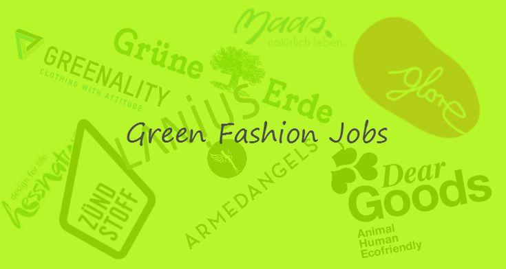 Du interessierst dich für nachhaltige Mode und hast den Wunsch mit deinen Ideen und Fähigkeiten etwas Sinnvolles zu unterstützen? Ob als Lagerarbeiter/in, al