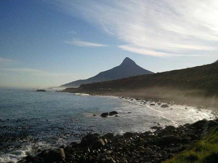 Lions Head, Cape Town, ZA
