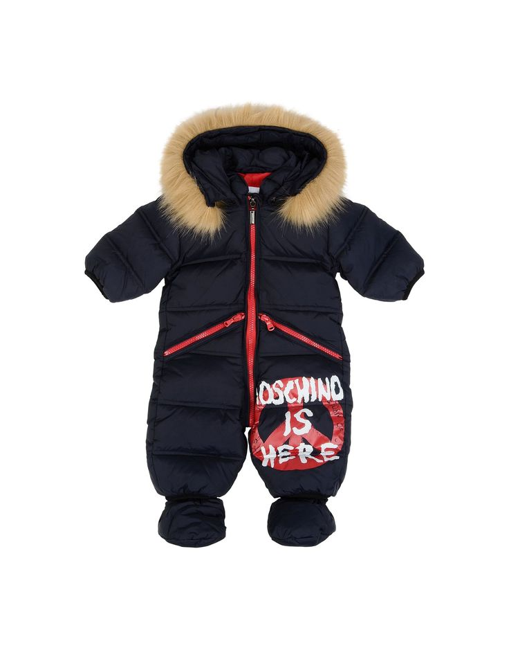 Body Moschino Baby Hombre - Body Moschino Baby en YOOX