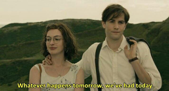 - One Day 2011 Anne Hathaway Jim Sturgess