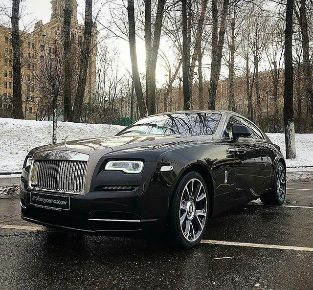 Instagram media by rolls_royce_moscow777 - Rolls Royce Wraith 2nd series  2nd series  ⚫ Like+Comment #rr #ghost #wraith #car#drophead#premium #phantom #cars #luxury #beautiful #rich #beauty #rollsroyce #rolls_royce #moscow #rollsroycemoscow #rollsroyce#2017 #photooftheday #car#dawn #royal#москвасити #royalmoscow #elite#москва #terrific#nice#follow  #like4like
