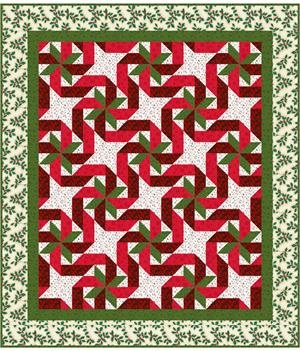 Gift Wrapped Quilt Pattern: Holiday, Quilt Patterns, Queen, Quilts, Gifts, Tablemat