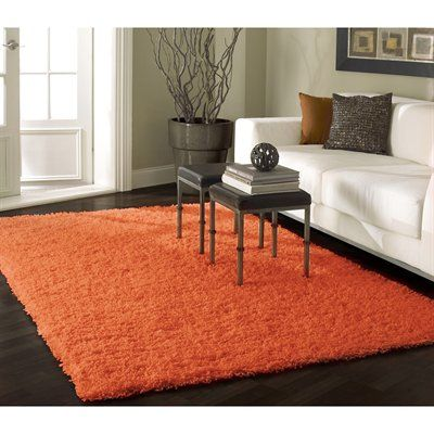 nuLOOM OZSG02F Machine Made Zest Shag Area Rug