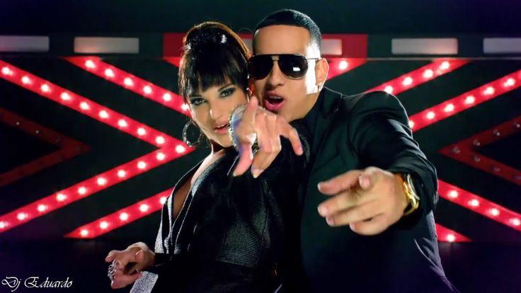 Reggaeton, Merengue Mix 2016 Vol 10 Daddy Yankee ft. Natalia Jiménez, Du...