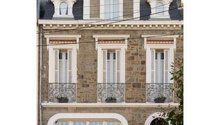 Maison Angelus - Saint-Malo