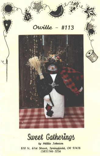 Sweet Gatherings Orville - poliartesanato - Picasa Webalbumok