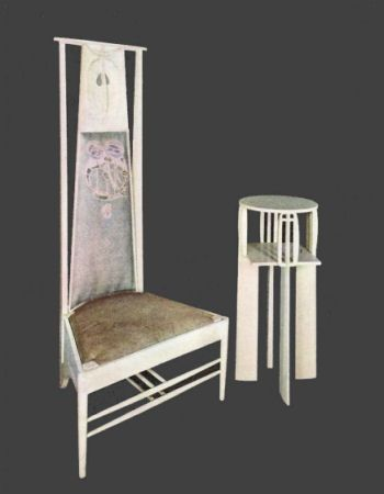 17 best images about charles rennie mackintosh others on pinterest pewter glasgow scotland. Black Bedroom Furniture Sets. Home Design Ideas