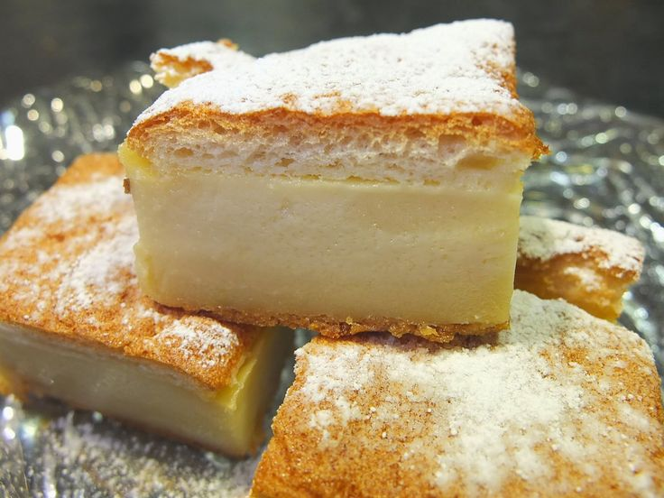 Cocinando con Lola García: Pastel inteligente