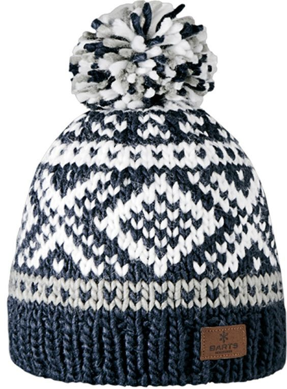 826c91e8d17 Barts Women s Log Cabin Ski Snowboard Beanie Bobble Hat