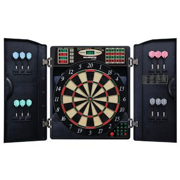 Electronic Dart Board :)